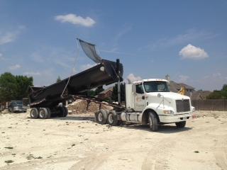 Excavation Services Iconcrete Construction