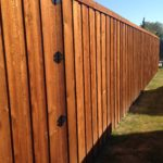 iConcrete Fence Repair