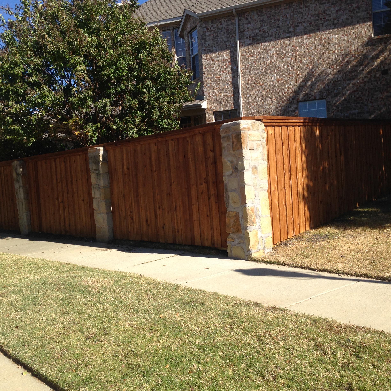 Dumpster Enclosures Amp Fence
