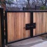 Commercial Dumpster Enclosures In Dallas Texas