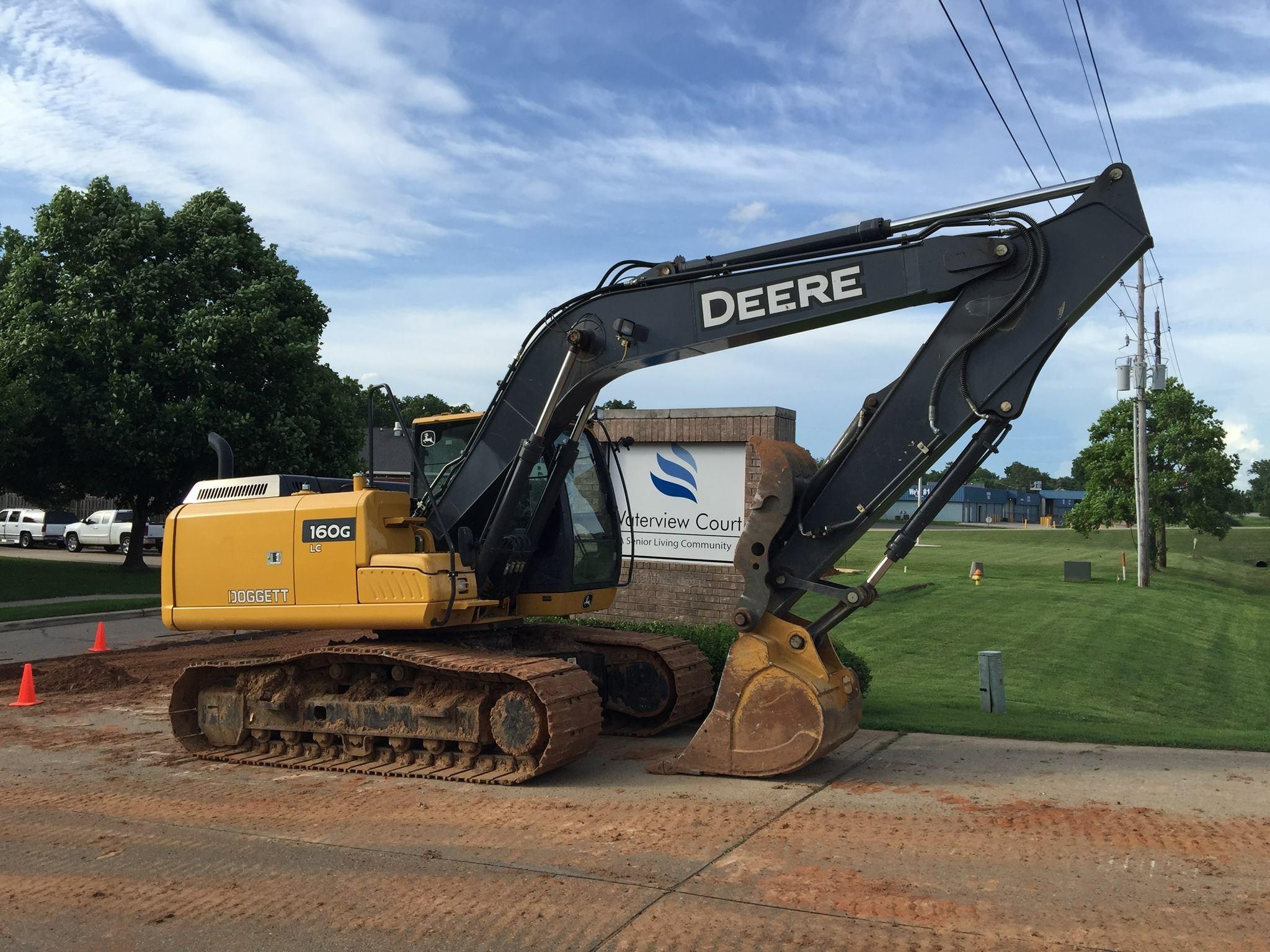 3 Best Concrete Paving Contractors In Shreveport